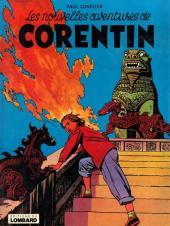 Corentin (Cuvelier) -2a1979'- Les nouvelles aventures de Corentin