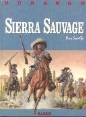 Durango -5c1995- Sierra sauvage