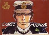 Corto Maltese (Publicness) -1- Corto Maltese - Sous le signe du capricorne