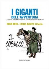 Cosacco (Il) -464- Il Cosacco 4