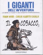 Cosacco (Il) -357- Il Cosacco 3