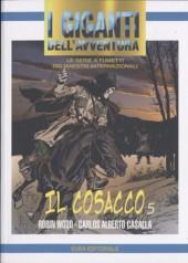 Cosacco (Il) -567- Il Cosacco 5