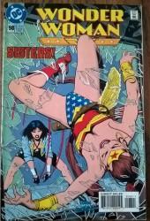 Wonder Woman (1987) -98- Sisters