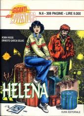Helena (I Giganti dell'avventura) -16- Helena