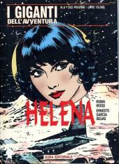Helena (I Giganti dell'avventura) -29- Helena