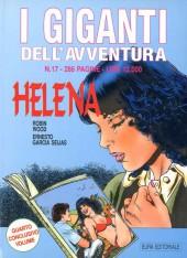 Helena (I Giganti dell'avventura) -417- Helena