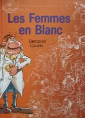 Les femmes en Blanc -1FL- Les Femmes En Blanc