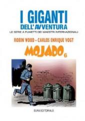 Mojado -659- Mojado 6