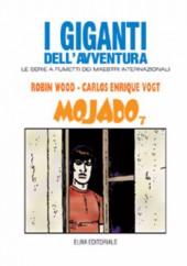 Mojado -761- Mojado 7