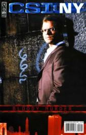 CSI: NY - Bloody Murder (2005) -2- Where Wolf?
