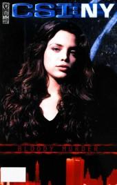 CSI: NY - Bloody Murder (2005) -4- Blood Tells