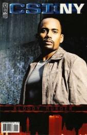 CSI: NY - Bloody Murder (2005) -5- Curtain Call