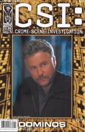 CSI: Crime Scene Investigation: Dominos (2004)