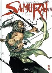 Samurai -6a- Shobei