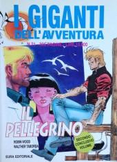 Pellegrino (Il) -221- il pellegrino