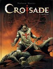 Croisade - Nomade -1b14- Simoun Dja