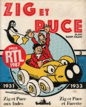Zig et Puce (Futuropolis)