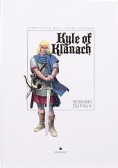 Complainte des Landes perdues -4TT- Kyle of Klanach