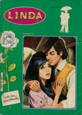 Linda (Arédit) -75- Prisonnière de ses souvenirs