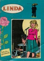 Linda (Arédit) -78- L'heure de la décision