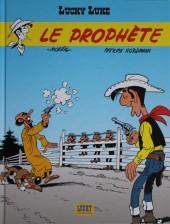 Lucky Luke -68a10- Le prophète