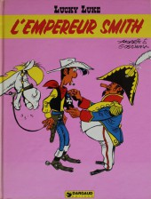 Lucky Luke -45a81- L'empereur Smith