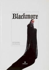Complainte des Landes perdues -2TT- Blackmore
