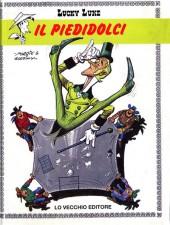 Lucky Luke (en italien) -1- I piedidolci