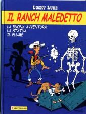 Lucky Luke (en italien) -3- Il ranch maledetto