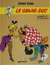 Lucky Luke -40a82- Le grand duc