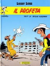 Lucky Luke (en italien) -4- Il profeta