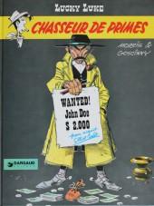 Lucky Luke -39a82- Chasseur de primes