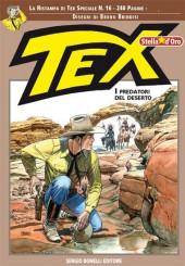 Tex (Stella d'oro) -16- I predatori del deserto