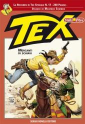 Tex (Stella d'oro) -17- Mercanti di schiavi