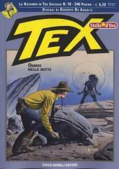 Tex (Stella d'oro) -18- Ombre nella notte