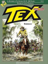Tex (Stella d'oro) -22- Seminoles