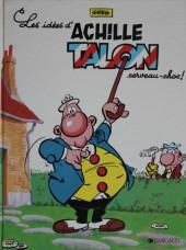 Achille Talon -1c87- Les idées d'Achille Talon cerveau-choc !