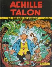 Achille Talon -16b84- Achille Talon et le trésor de Virgule
