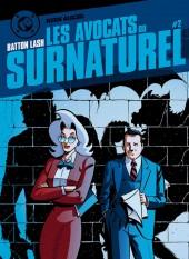 Les avocats du surnaturel -2- Tome 2
