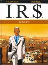 I.R.$. -3a2015- Blue Ice