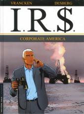 I.R.$. -7b15- Corporate america