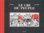 Le cri du peuple -1TT- Les Canons du 18 mars