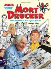 (AUT) Drucker - Mort drucker - Five decades of his finest works