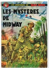Buck Danny -2c1976'- Les mystères de midway