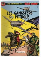 Buck Danny -9c1977a- Les gangsters du pétrole