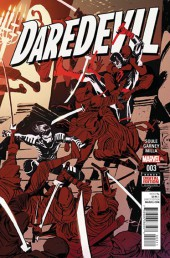 Daredevil Vol. 5 (Marvel - 2016) -3- Issue 3