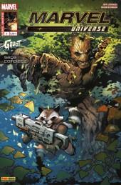Marvel Universe (Panini - 2016) -2- Groot