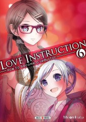Love Instruction - How to become a seductor -6- Volume 6