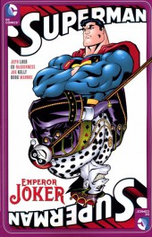 Superman: Emperor Joker (2000) -INT- Emperor Joker