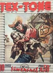 Tex-Tone -271- La lettre
